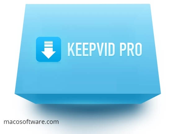 KeepVid Pro 7.5 Cracked – Serial Key For Lifetime