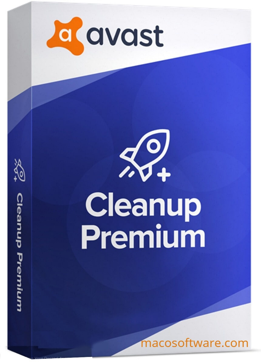 Avast Cleanup Premium Full Crack + License Key