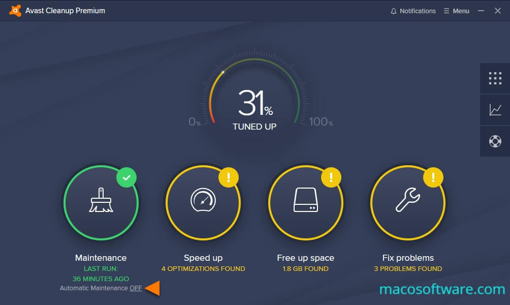 Avast Cleanup Premium 20.1.9481 Crack With Key Download