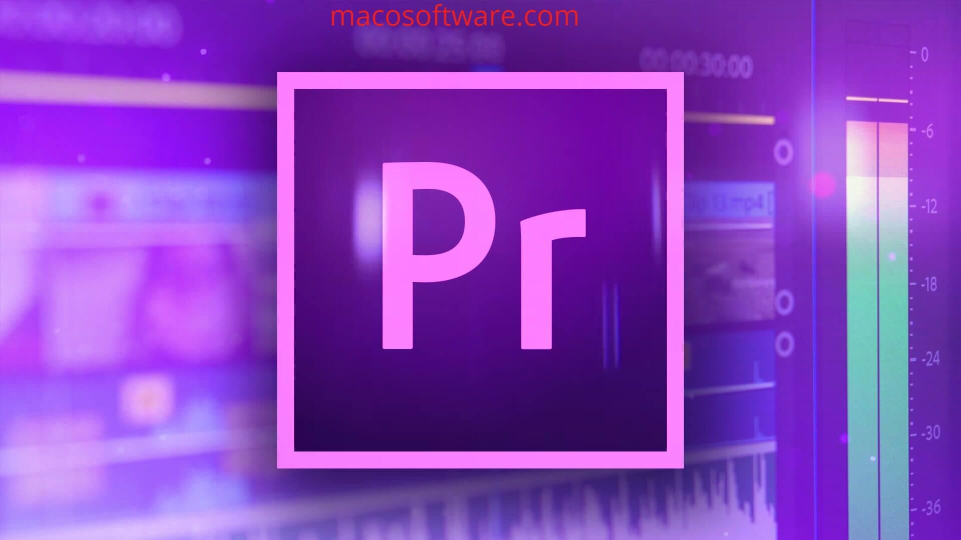 Adobe Premiere Pro V14.2.0.47 Crack With Activation Key 2020