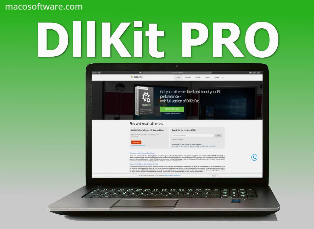 DllKit Pro Crack + Keygen Latest