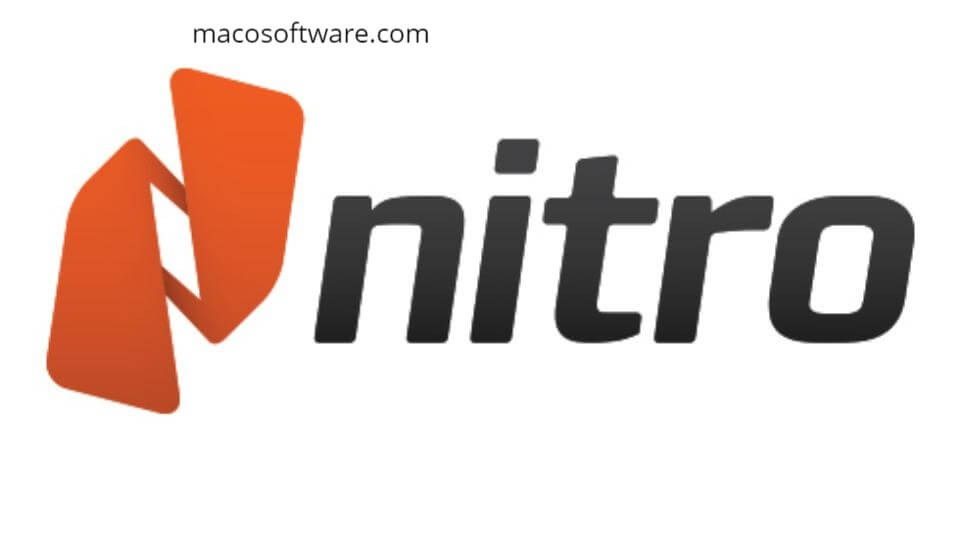 Nitro Pro Enterprise 13.16.2.356 Torrent Keygen With Crack 2020