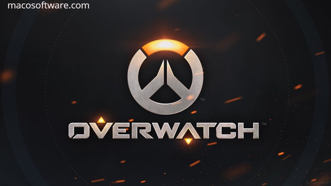 Overwatch Activation Key With Crack Download