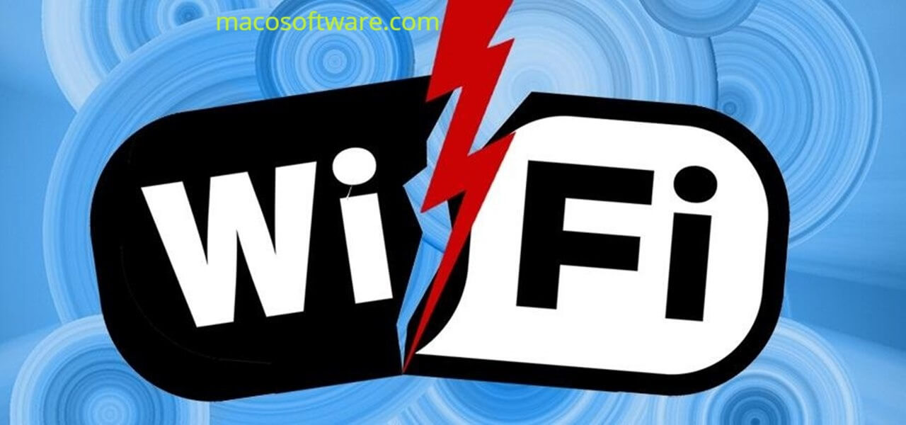 WiFi Password Hacker Pro Crack With Serial Key 2020 Download