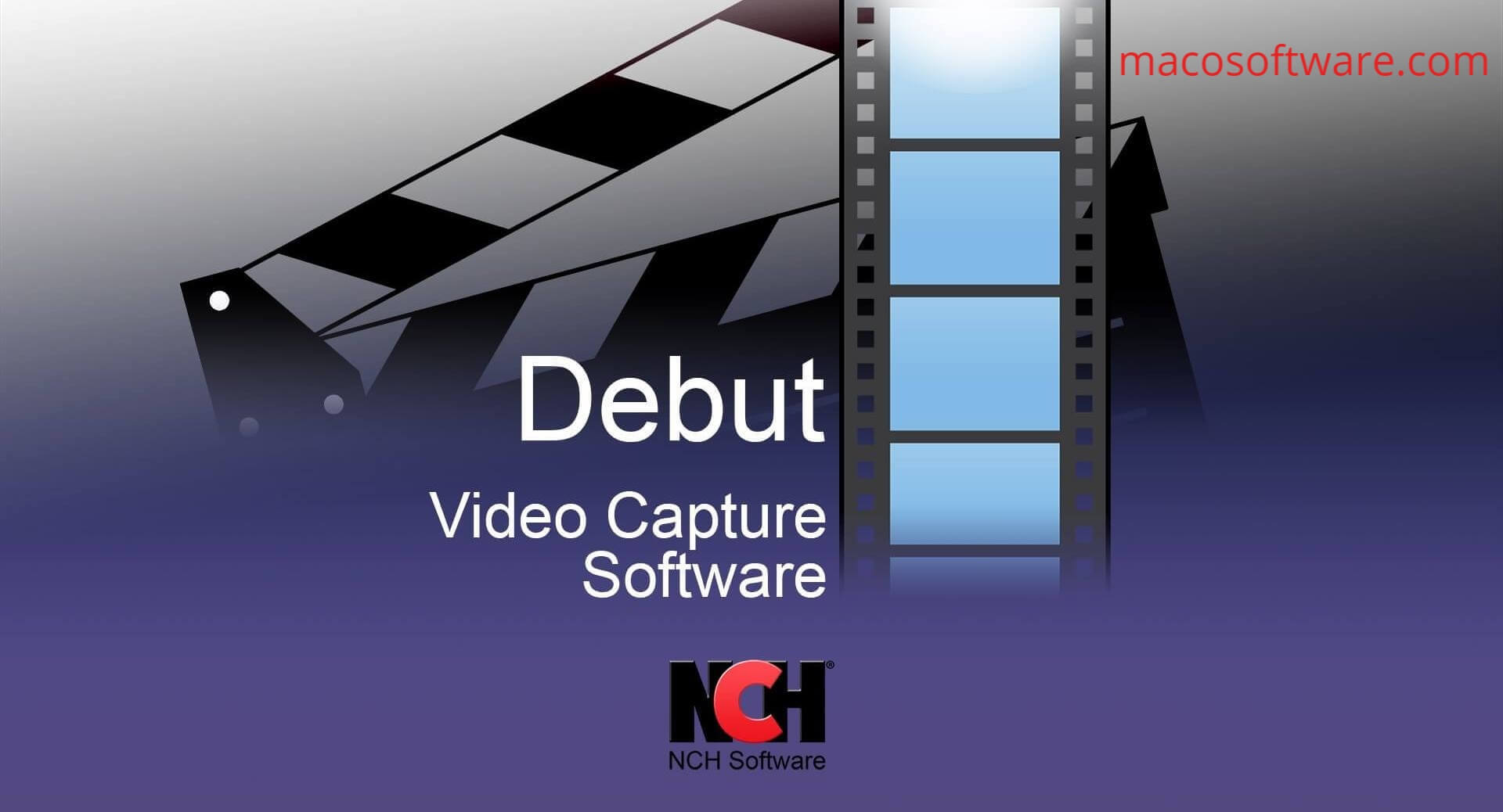 Debut Video Capture Cracked
