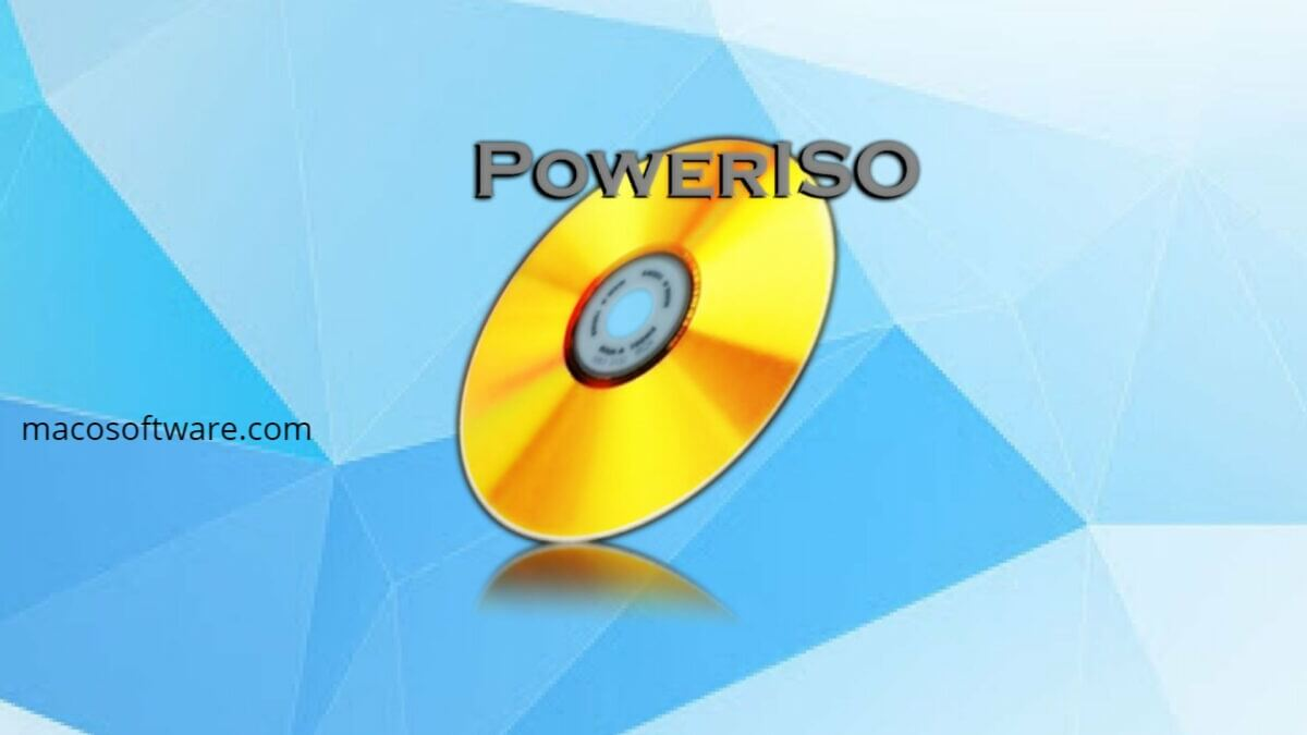 Power ISO Crack With Activation Key For Windows {32/64 Bit}