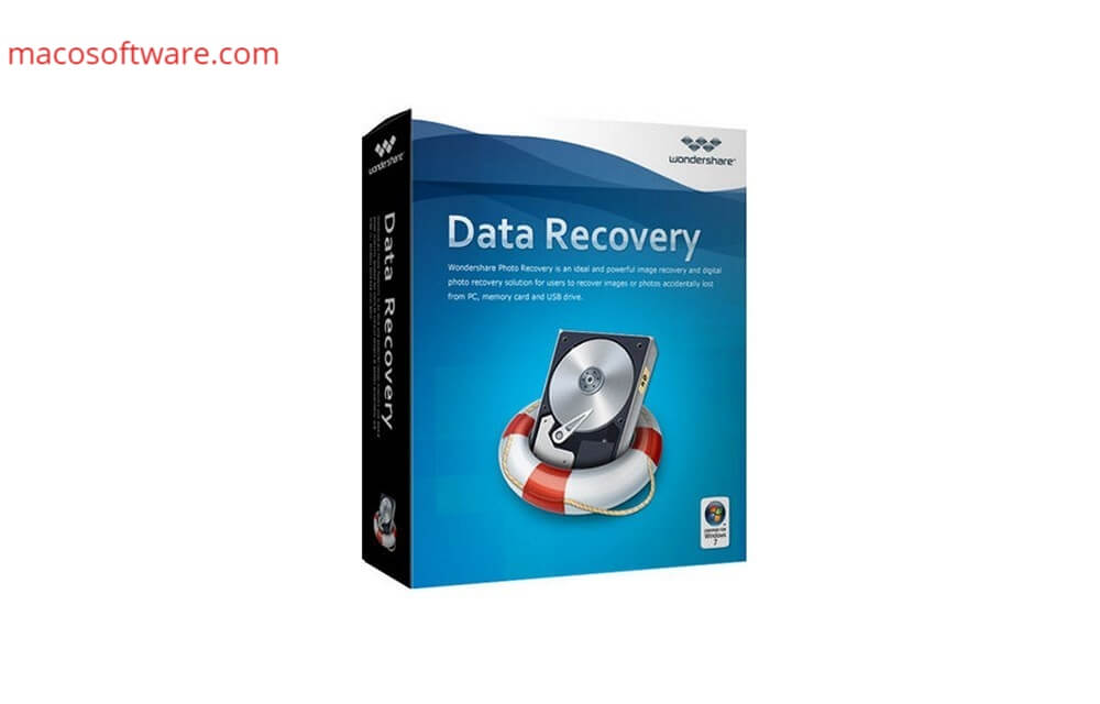 Wondershare Data Recovery Crack Plus Registration Key 2020 Download