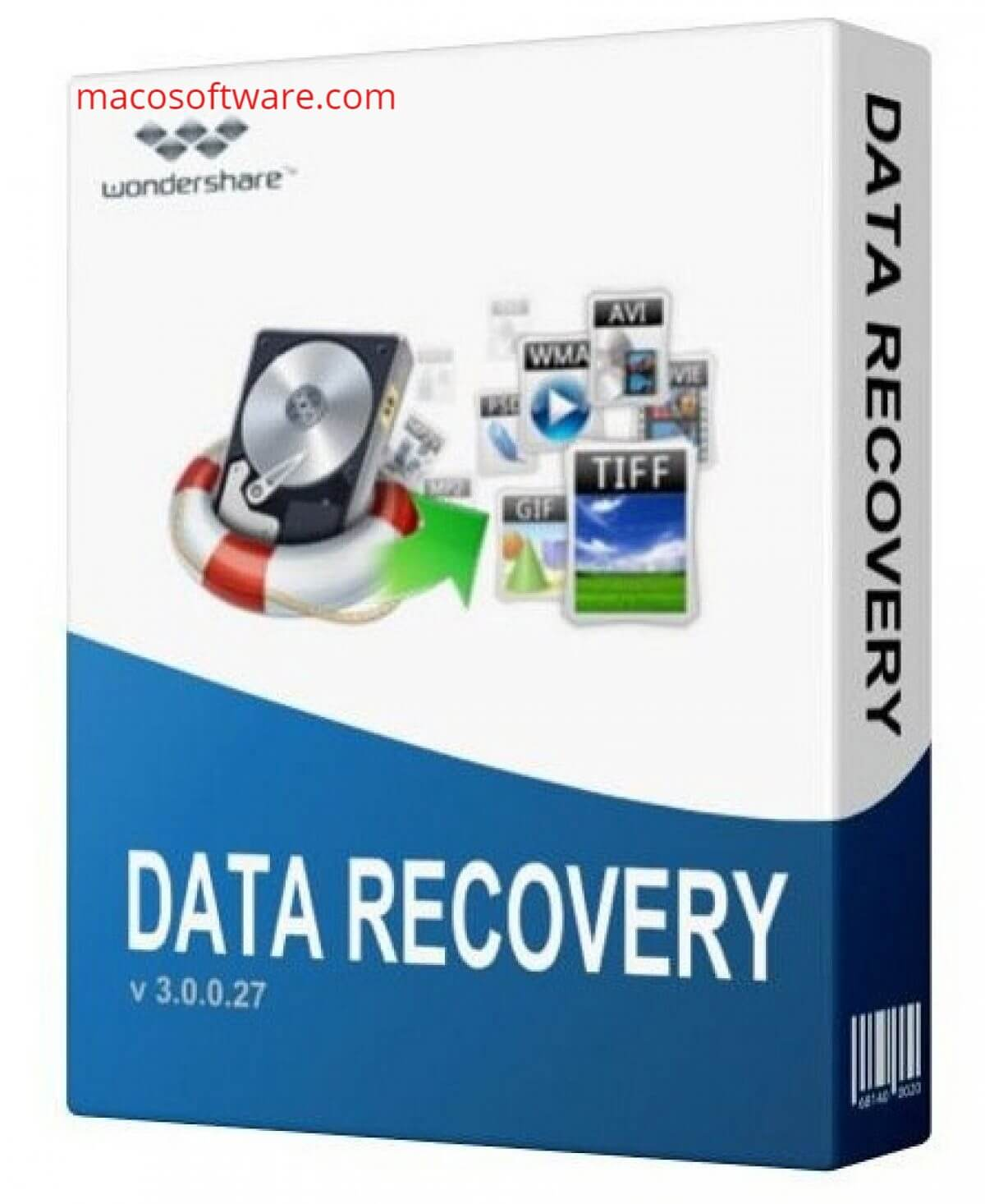 Wondershare Data Recovery Crack + License Key Free Download