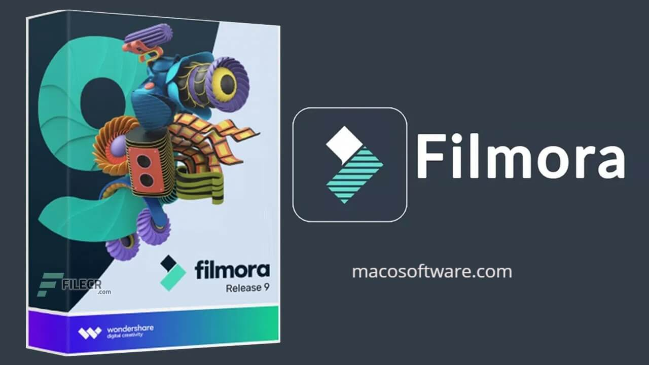 Wondershare Filmora Crack 9.5.1.5 Activation Code Download