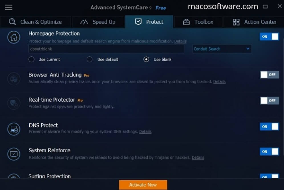 Advanced SystemCare Key Download