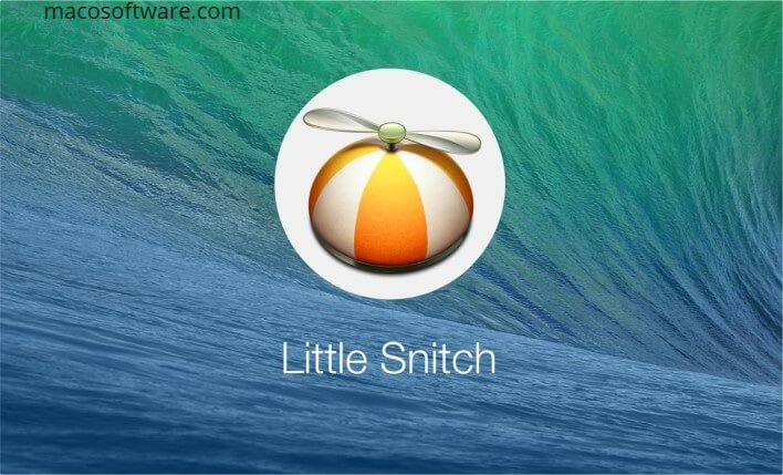 Little Snitch Full Crack With Serial Key Latest Version Download