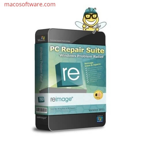 Reimage Repair Pc Serial Key With Crack 2020