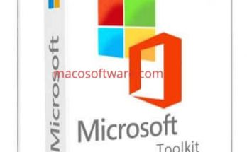 Microsoft Toolkit Crack Final Activator Windows logo