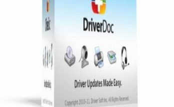 DriverDoc Product Key [Crack & Keygen] Full logo