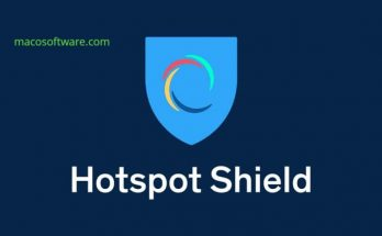 Hotspot Shield Premium 10 Crack With Full Keygen 2021 Latest logo