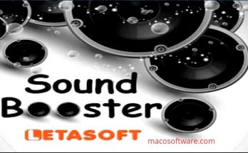 Letasoft Sound Booster Crack Plus Activation Key Download