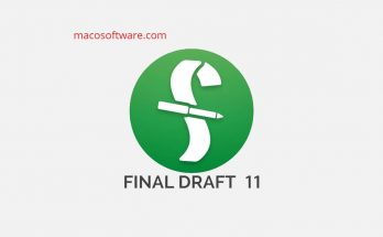 Final Draft Crack Plus Activation Key Free Download logo