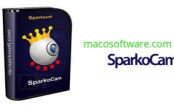 SparkoCam Crack Plus Serial Number Latest Version