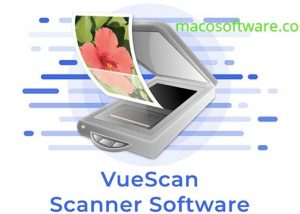VueScan Pro With Crack plus Serial Number