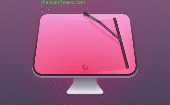 CleanMyMac X Crack With Activation Code Latest Version