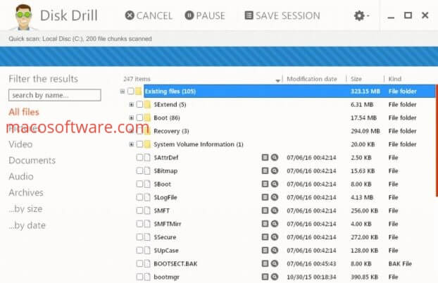 Disk Drill Professional Crack And Activation Code Free Download