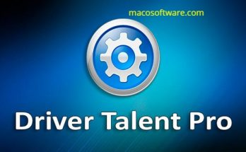 Driver Talent Pro Serial Number