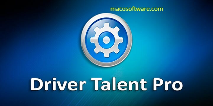 Driver Talent Pro 7.1.33.10 Crack Keygen Full Latest Version