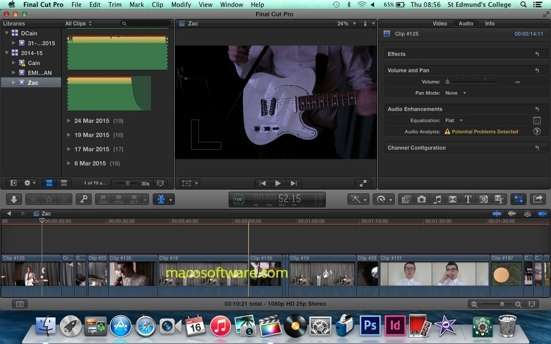 Final Cut Pro X Crack With Activation Key Latest Torrent