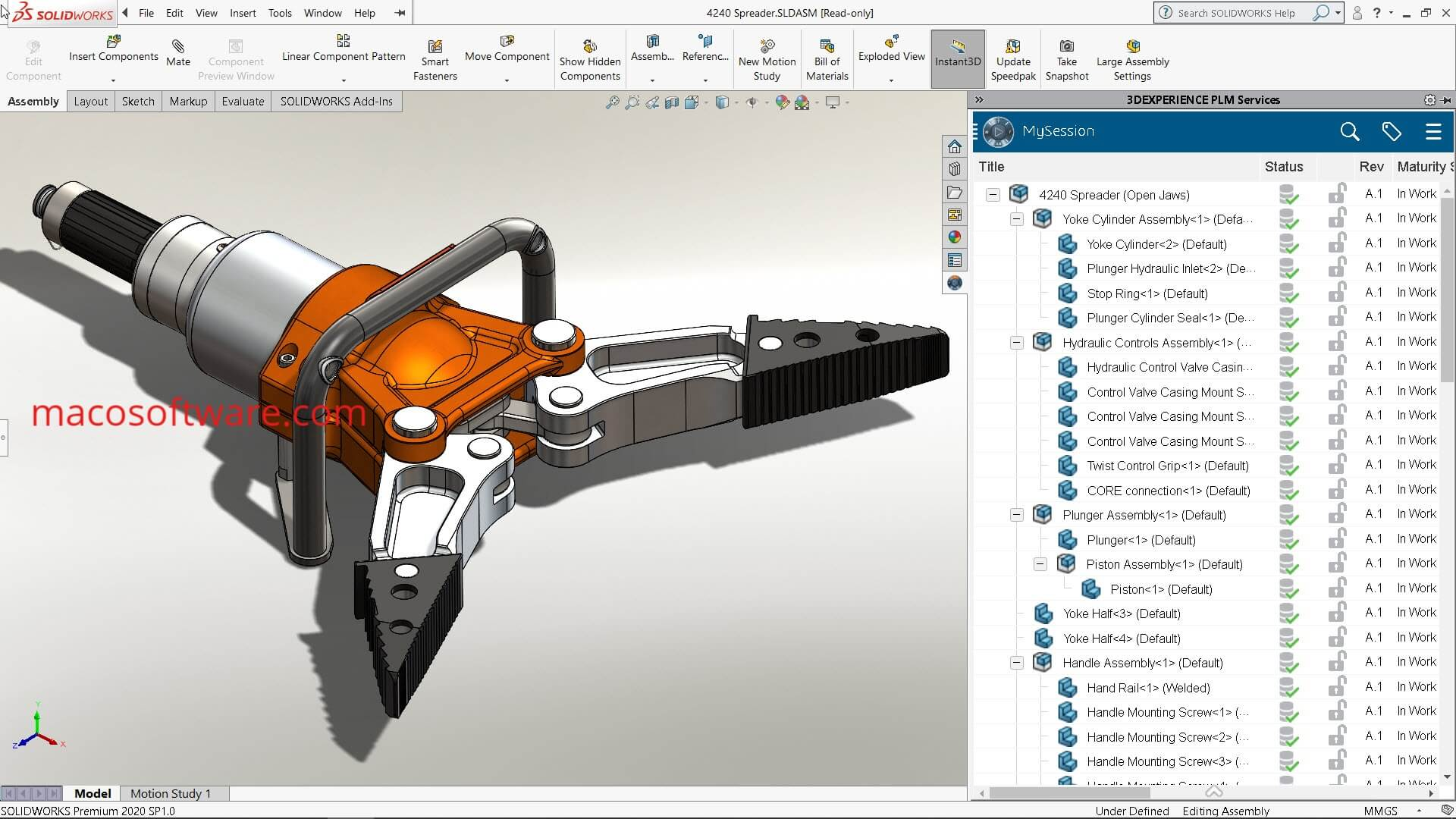 SOLIDWORKS Premium Crack And Activation Key 2020 Free Download
