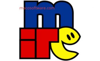 mIRC Keygen Plus Crack Fully Version Free Download logo