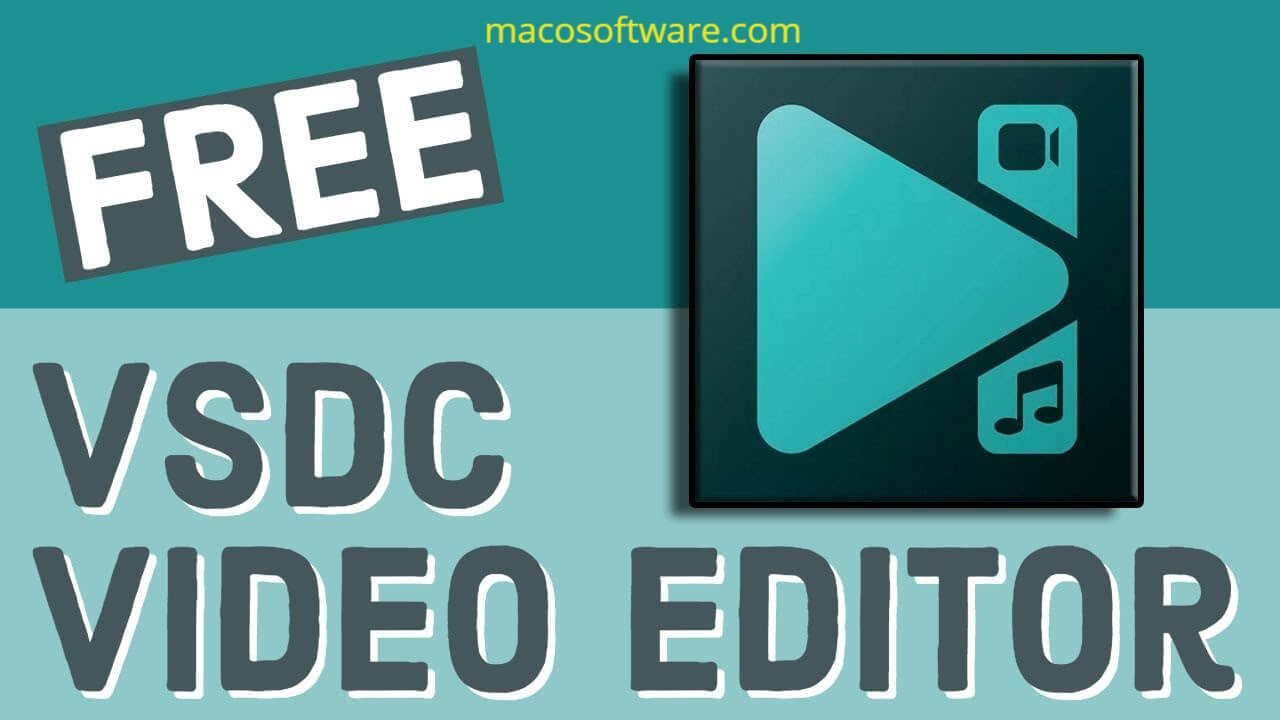 VSDC Video Editor Pro Crack Plus Keygen Latest Version Download