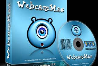 WebcamMax Crack Plus Keygen Free Download Latest