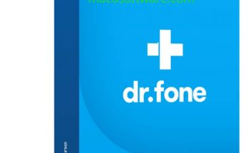 Wondershare Dr Fone Crack & Keygen {Windows + MAC} logo