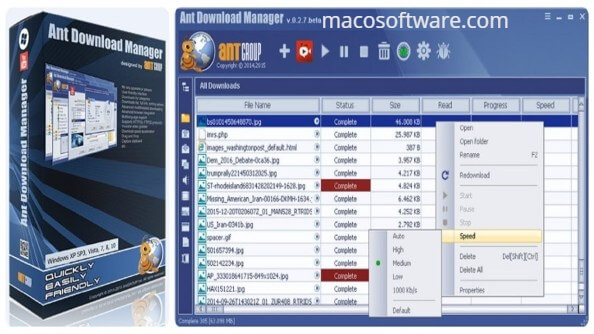 Ant Download Manager Pro Cracked