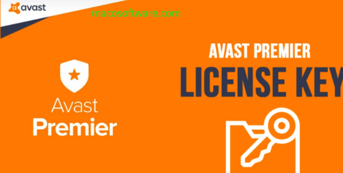 Avast Premier Crack Download