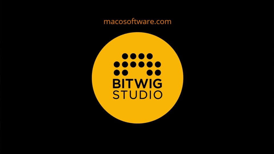Bitwig Studio Cracked