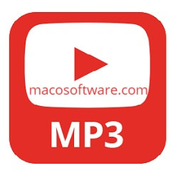Free YouTube To MP3 Converter Crack logo