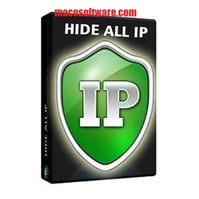 Hide All IP Cracked