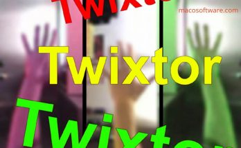 Twixtor cracked