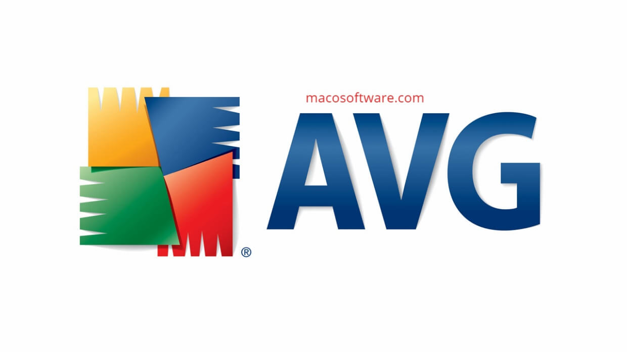 AVG Antivirus Crack logo