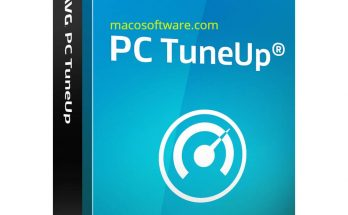 AVG PC TuneUp Crack logo