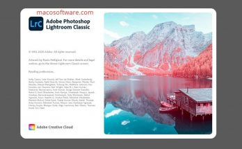Adobe Photoshop Lightroom Classic Cracked
