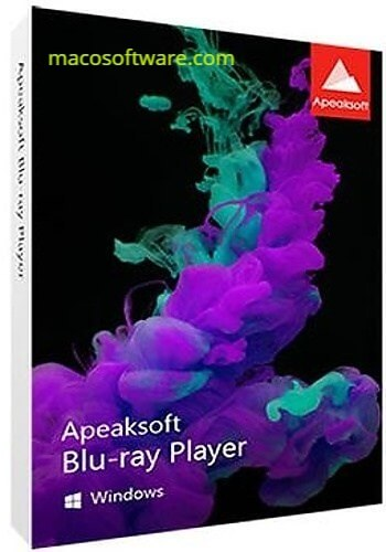 Apeaksoft Blu-ray Player Cracked Download
