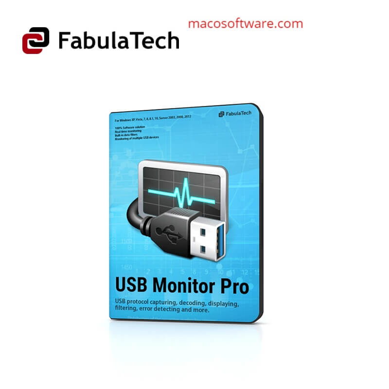 FabulaTech USB Monitor Pro Cracked