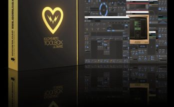KiloHearts Toolbox Ultimate Keygen