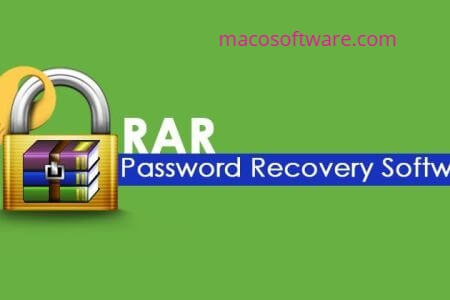 RAR Password Recovery crack