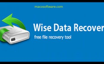 Wise Data Recovery Cracked