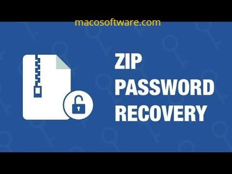 ZIP Password Recover crack